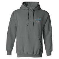 Enterprise Class - Heavy Blend  Adult Hooded Sweatshirt Thumbnail