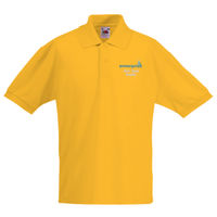 Enterprise Class - Children's 65/35 Pique Polo Thumbnail